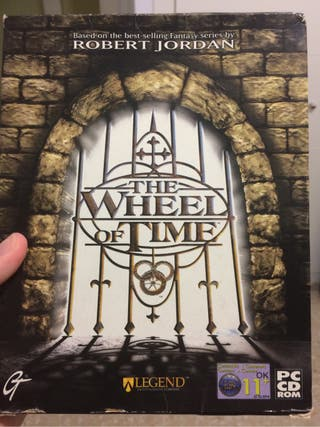 Juego PC The Wheel of Time