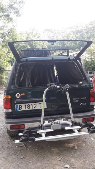 Ford Explorer 1995 camperizado