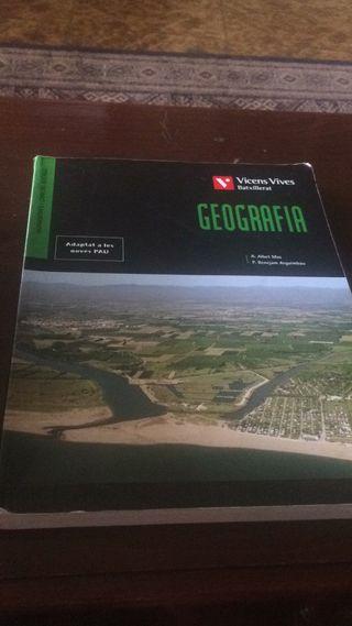 Geografia 2 batx