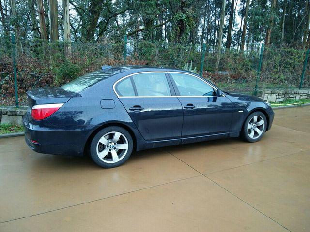 BMW Serie 5 2008 (525d)