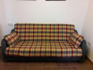Sofa cama -En Niguelas (Granada)