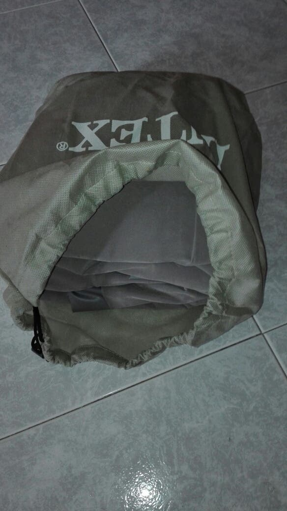 Colchon hinchable Intex