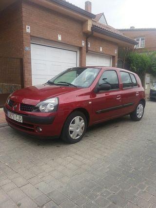 Renault Clio 2004 1.5dci