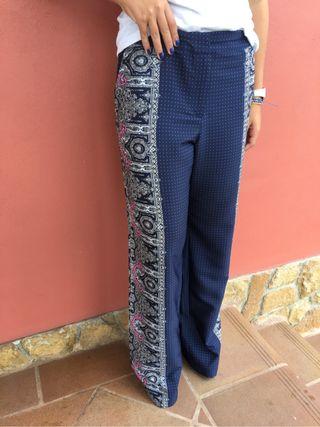 Jerseys Zara Marino talla 10 años Hasta 142cm de en