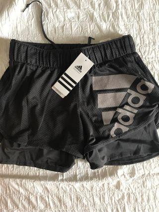 Pantalon corto deporte