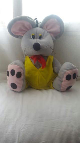 Peluche ratón