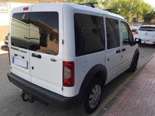 ford tourneo connect Tdci motor 1.8 (90cv)