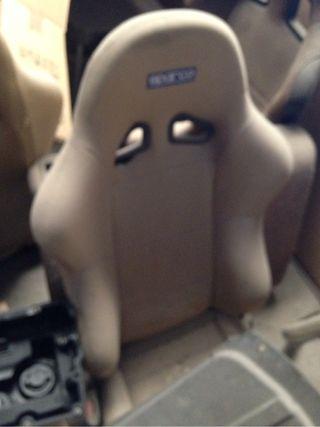 asentos deportivos esparco 2002