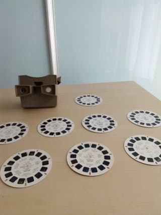 View-Master