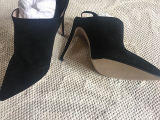 Zapatos marca prada y miu miu