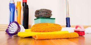 servicio limpieza domestica