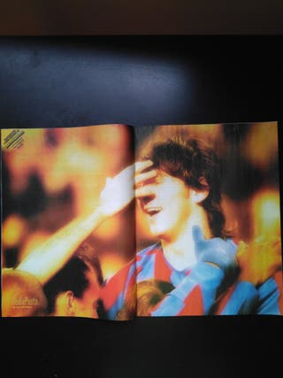 poster Leo Messi