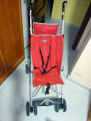 silla de paseo chicco