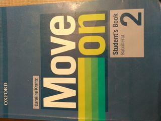 Llibres 2n batxillerat anglès