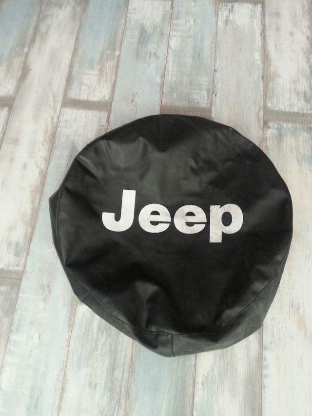funda jeep