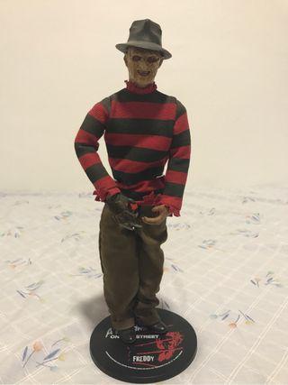 Freddy krueger sideshow