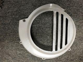 Vespa tapa ventilador