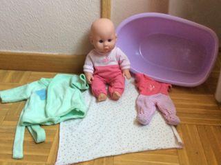 Nenuco bañera