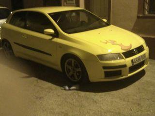 Fiat Stilo 1.6 Multijet 103cv gasolina 135.000 km