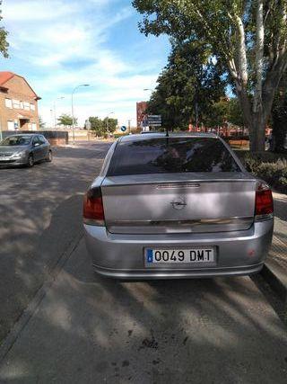 Opel Vectra 2005
