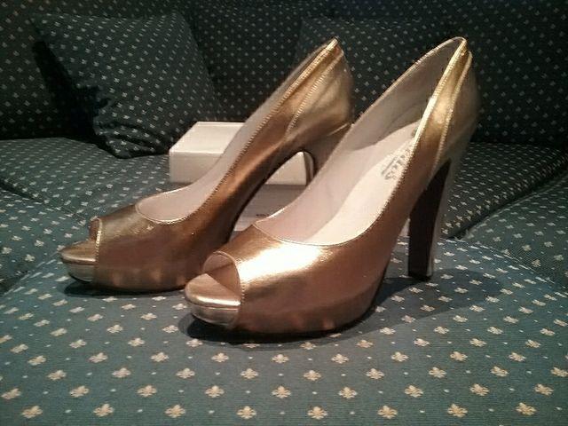 a57d1fc6ab07b Zapatos mujer talla 43 de segunda mano por 30 € en Almería en WALLAPOP