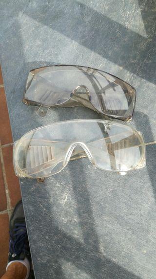 gafas soldadura