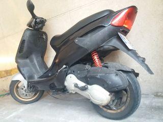 skipper 2t 125cc
