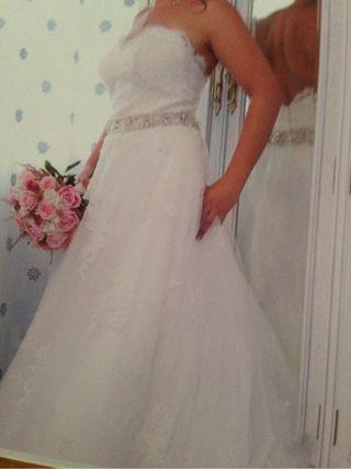 Donde vender vestidos de novia usados en guadalajara