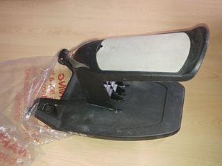 Transportin patinete asiento plataforma carrito