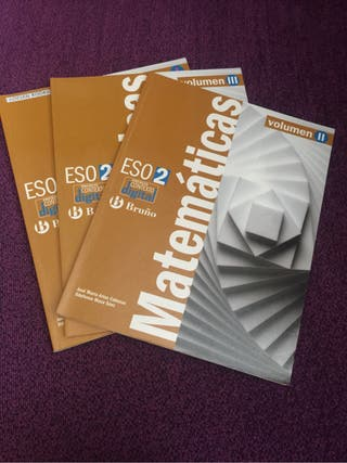 Matematicas 2 ESO