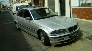 BMW 328I 193CV 2800 GASOLINA