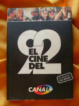 EL CINE DEL 92.. Canal +