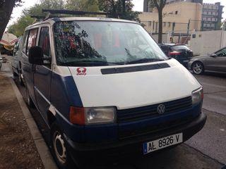 Furgo Volkswagen T4