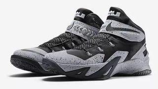 Zapatos nike basquet Lebron