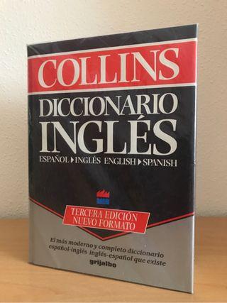 Diccionario Collins Tapa Dura