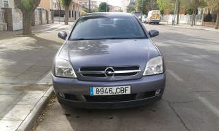 Vendo Opel Vectra