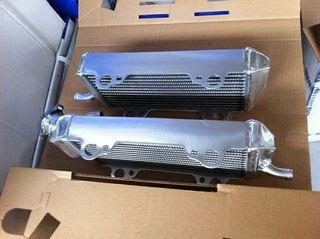 Radiadores Gas Gas EC MX SM