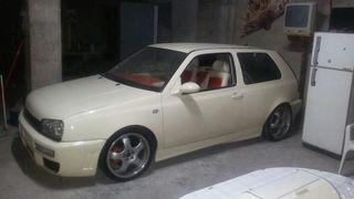 Volkswagen 3 Golf. VR6