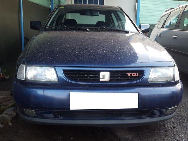SEAT CORDOBA (O)1.9 TDI GT 110CV, 110cv, 4p
