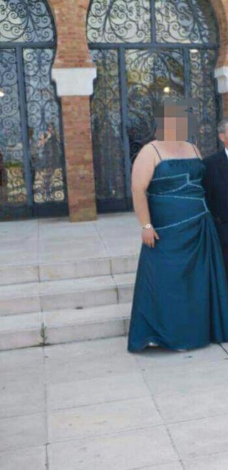 Vestidos de fiesta tallas grandes malaga