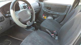 Hyundai Accent 2004 1.5 CRDI