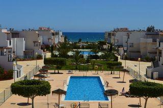 Apartamento Vera Playa. Vistas al mar.