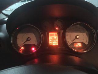 Peugeot 308cc 2012
