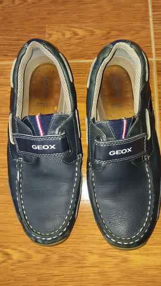 Zapatos hombre geox