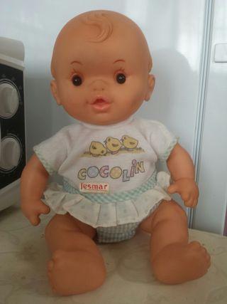 Muñeco Cocolin