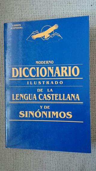 Diccionario de Sinónimos de segunda mano en Sevilla en
