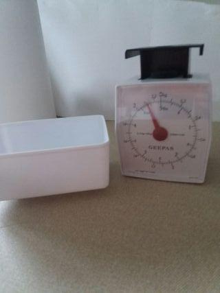 peso de cocina