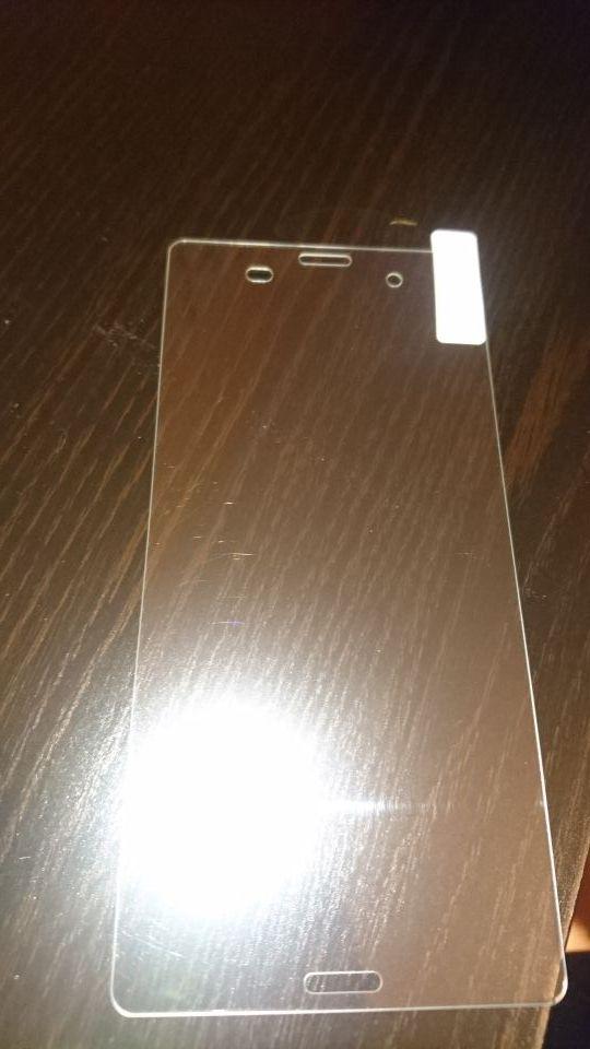 cristal templado sony Xperia Z3
