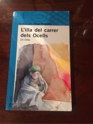 Llibre Uri Orlev