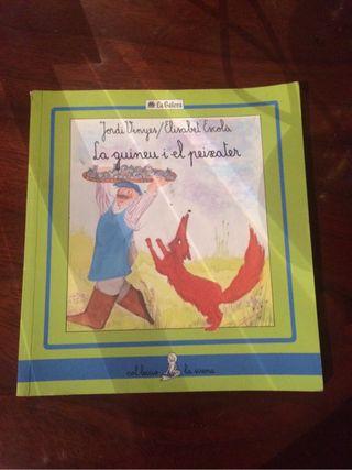 Llibre , Jordi Vinyes